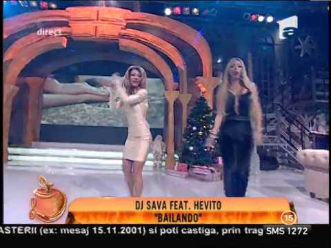 Dj Sava feat. Hevito -