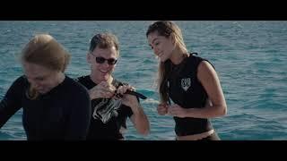 HCB Hydra Sports 42 Siesta [Tour] Lifestyle Video
