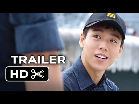 Northern Limit Line Official US Release Trailer 1 (2015) - Lee Hyun-woo Movie HD thumbnail
