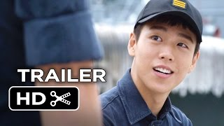 Download lagu Northern Limit Line Official US Release Trailer 1 (2015) - Lee Hyun-woo Movie HD