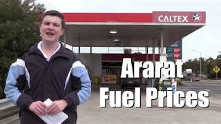 Frustrating fuel prices driving locals up the road | AC News