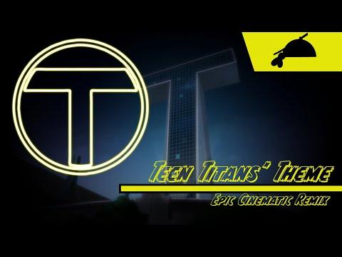 Teen Titans' Theme