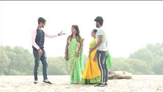 Prank On Friend's Wife (Gone Emotional)||Raju Bharti||Bharti Prank||