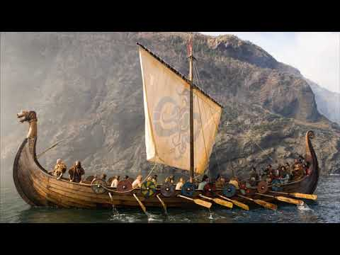 Viking epic medieval war medieval scottish pagan norwegian pagan [10 hours]
