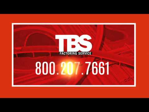 TBS Factoring Service 3 Things Social Media Animation