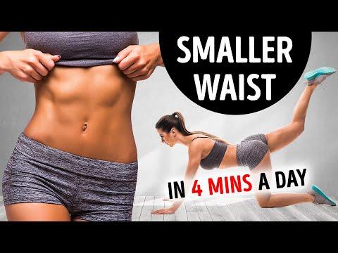 How Do You Lose Waist Fat