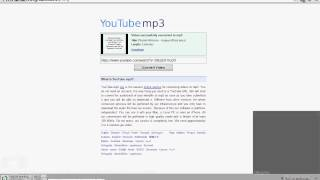 How To Save Youtube Videos As mp3 BEST And QUICKEST Method