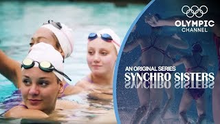 Ep. 2 - How Two Of The World's Best Synchro Clubs Strike A Balance | Synchro Sisters