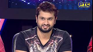 Karamjit Anmol in Final Episode Of Semi Finals | Voice Of Punjab Chhota Champ 2 | PTC Punjabi