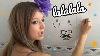 JUANXITA EN...ABURRIDA!!! thumbnail