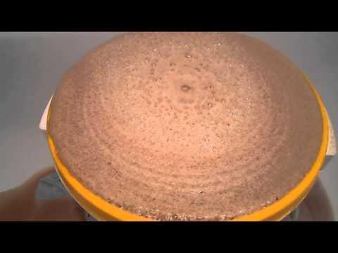 Мука пшеничная цельнозерновая - калорийность, полезные