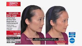 Video HSN | Beauty Report with Amy Morrison 03.01.2018 - 08 PM download MP3, 3GP, MP4, WEBM, AVI, FLV Maret 2018