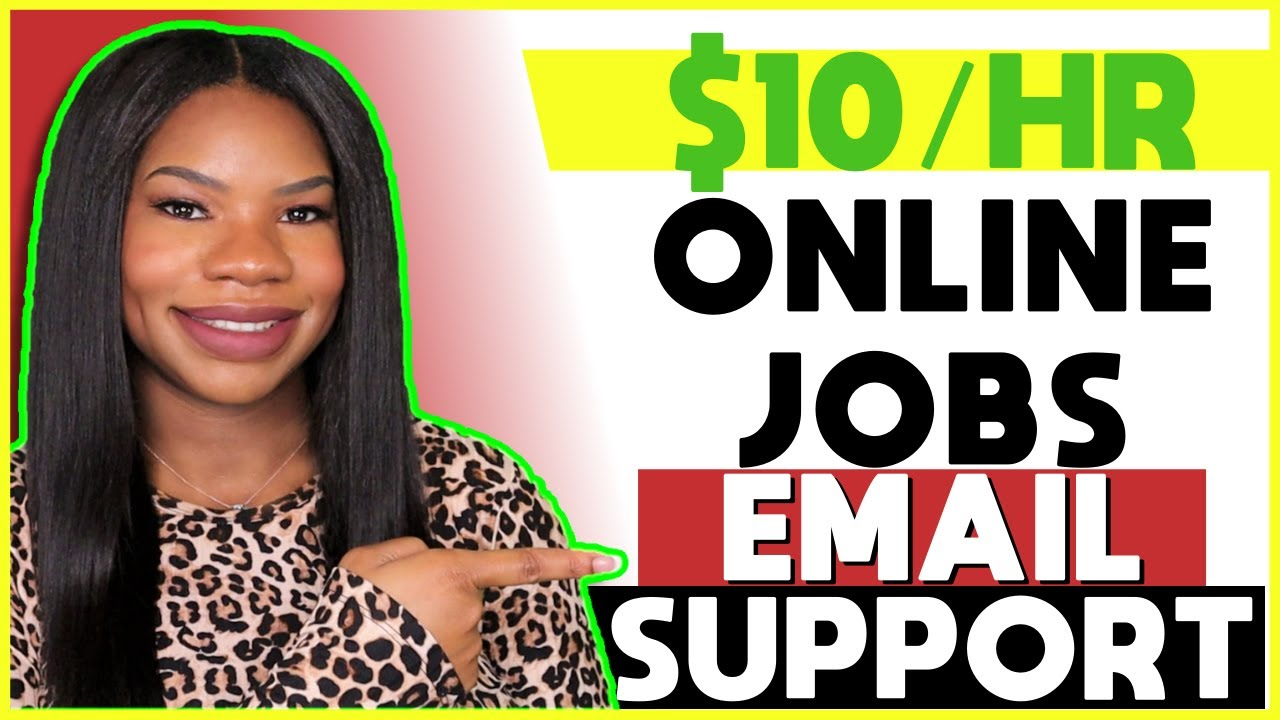 Download 🚫 *NON-PHONE!!* $10/hr Email-Only Work-From-Home Jobs! Part-Time + Make Your Own Schedule! Open 24/7