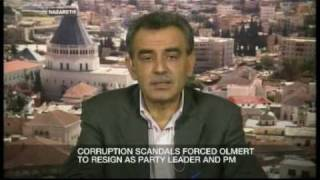 Inside Story - Israeli elections - 22 Jan 09 - Part 2