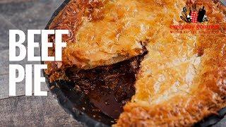 Beef Pie  Everyday Gourmet S8 E42
