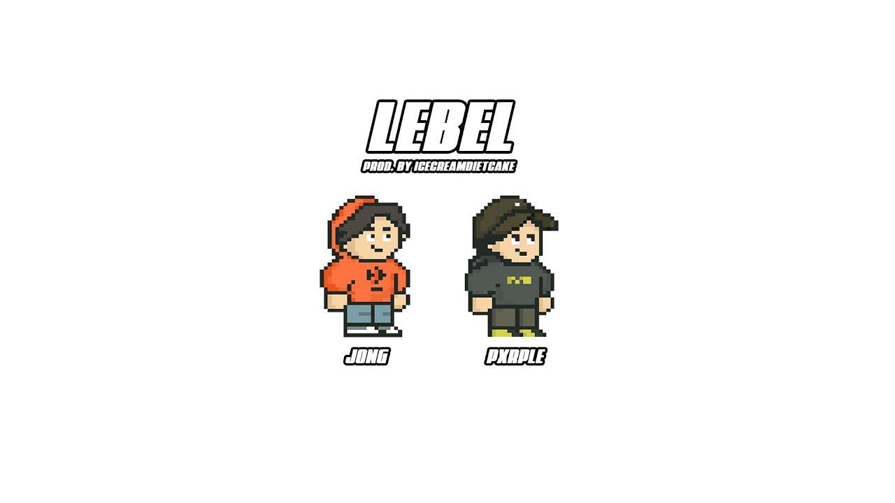 Download Lebel - Jong & Pxrple (prod. by icecreamdietcake)