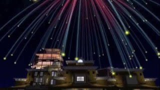Rct-Net Honor Firework (Remembrance of Things Past)
