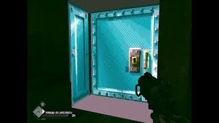 Rage - Secret Room Wolfenstein 3D