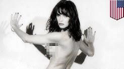 Foto telanjang istri Donald Trump membuat heboh - Tomonews