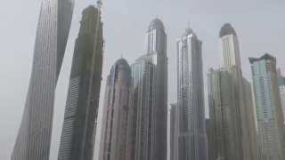 DUBAI MARINA 04.08.2015