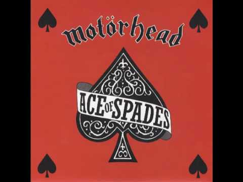 MOTORHEAD - ACE OF SPADES (CCN REMIX) (1993)