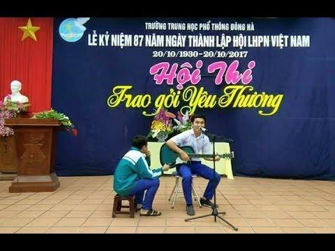 Lời Yêu Thương – Guitar Cover Ánh Nguyễn