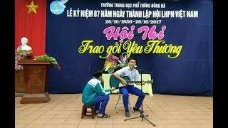 Lời Yêu Thương - Guitar Cover Ánh Nguyễn