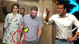 Salman Khan ANGRY As Katrina Kaif Gets CAUGHT With New Boyfriend