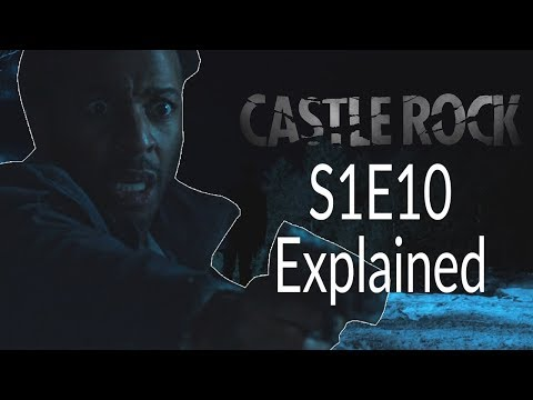 Castle Rock S1E10 Explained + Ending!