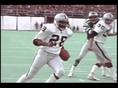 A Crowning Glory .The 1976 Raiders.