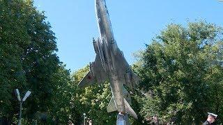 Мемориальная доска в память о погибшем в Сирии летчике Гаврютине появится в Ейске