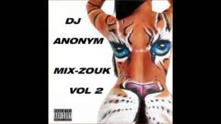 mix zouk 2013 nouveauté vol 2  BY DJ ANONYM