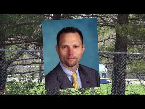 Superintendent defecated on NJ school`s track, football field `on a daily basis`: Police