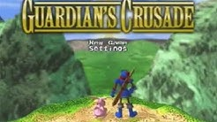Guardian's Crusade Any% Speedrun in 3:28:23