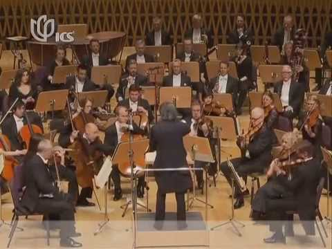 Gothenburg Symphony Orchestra performs in SH