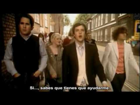 The Killers - All These Things I've Done Subtitulado Esp. (UK Version)