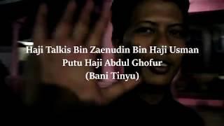 Download Video Haji Talkis - Sosialisasi Karang Moncol - Pilkades Jembayat MP3 3GP MP4