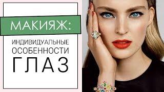 Смотреть видео арабский макияж для голубых глаз