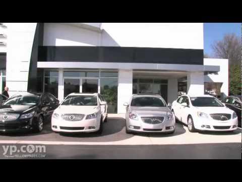 Jim Ellis Buick/GMC Of Atlanta | Automobile Sales New & Used