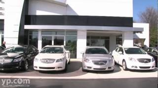 Jim Ellis Buick/GMC of Atlanta | Automobile Sales New & Used