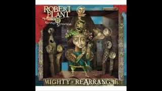 ROBERT PLANT - one more cup of coffe Dreamland NZ GR