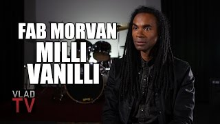 """Fab on Milli Vanilli """"Girl You Know It's True"""" Going #1, Selling 14 Million Albums"""