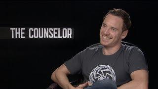 THE COUNSELOR Interviews: Michael Fassbender, Javier Bardem, Penelope Cruz And Ridley Scott