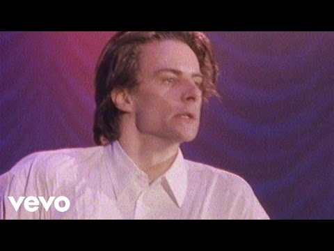 Deacon Blue - Chocolate Girl (Live Video)