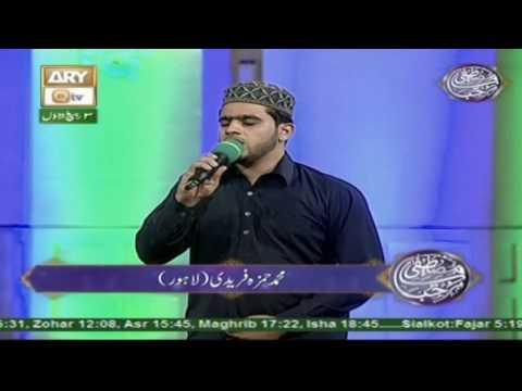 Kash Wo Chehra Meri Ankh Nay Dekha Hota By Hamza Fareedi