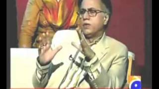 Hassan Nisar about Pakistan and it´s soceity