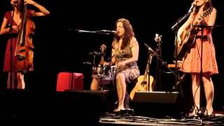 Watch Wailin Jennys Cherry Blossom Love video