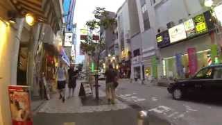 Quartiere a luci rosse di Fukuoka