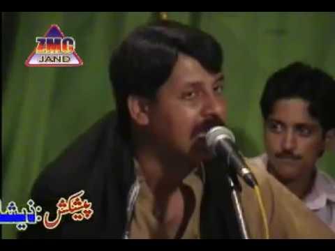Mehrban khan Mani Mahye hi Mahye ZMC Jand