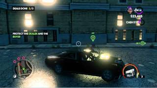 Saints Row the Third (Part 11) - Painting a Picture